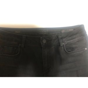 Tailor Made Jeans - Tailor Made High Rise Skinny